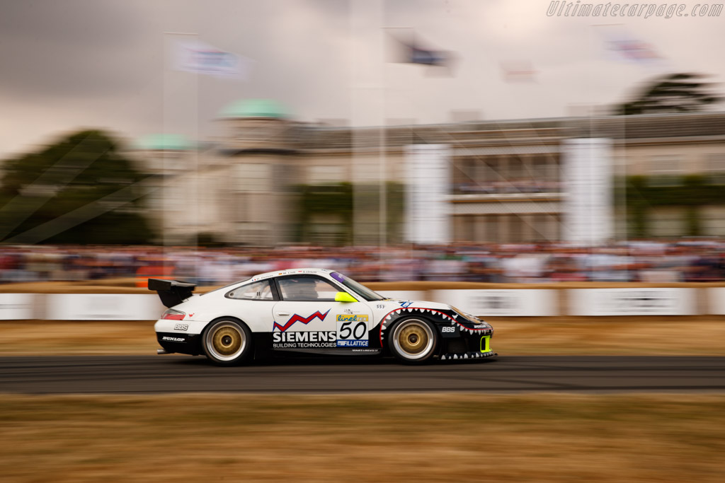 Porsche 911 GT3 RS - Chassis: WP0ZZZ99Z3S692073   - 2018 Goodwood Festival of Speed