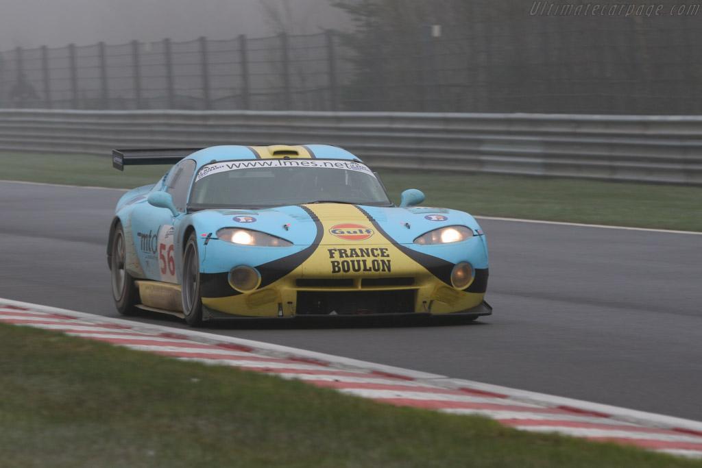 Dodge Viper GTS-R - Chassis: C9   - 2005 Le Mans Endurance Series Spa 1000 km