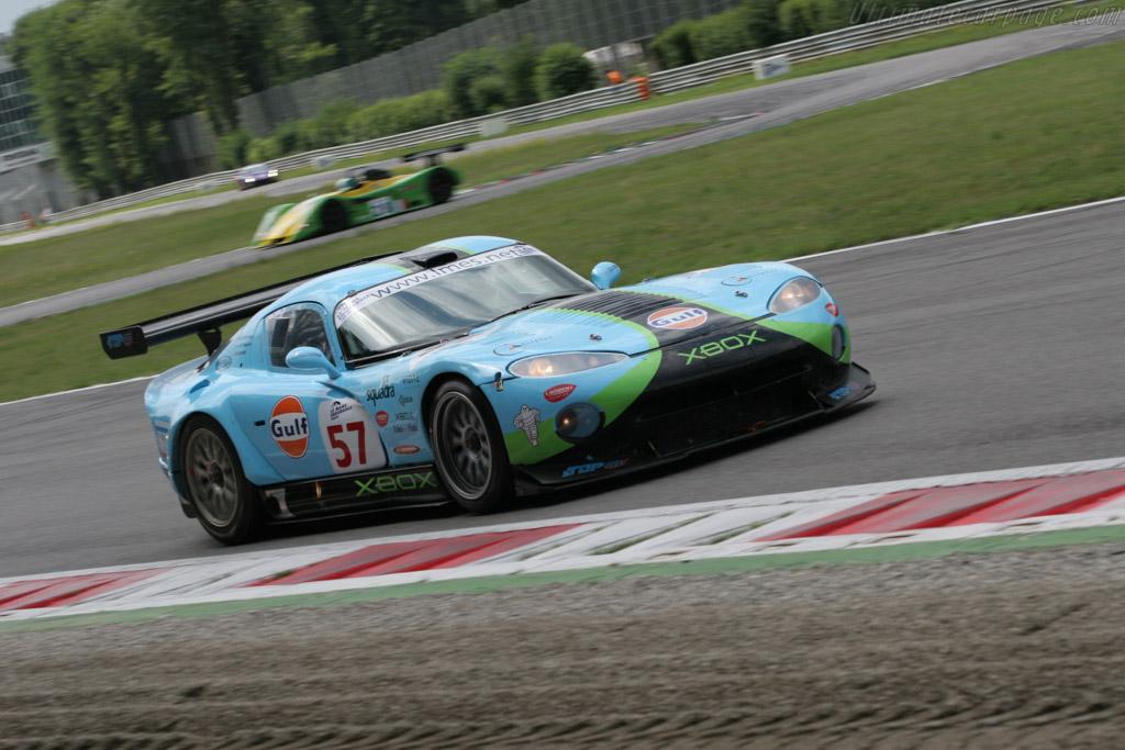 Dodge Viper GTS-R - Chassis: C25   - 2005 Le Mans Series Monza 1000 km
