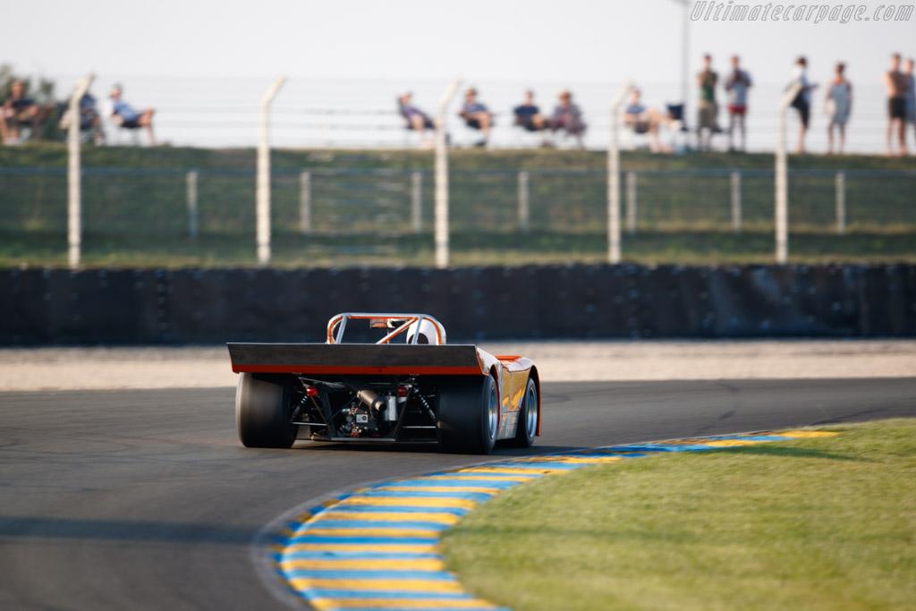 Chevron B21 Cosworth - Chassis: B21-72-25  - 2018 Le Mans Classic