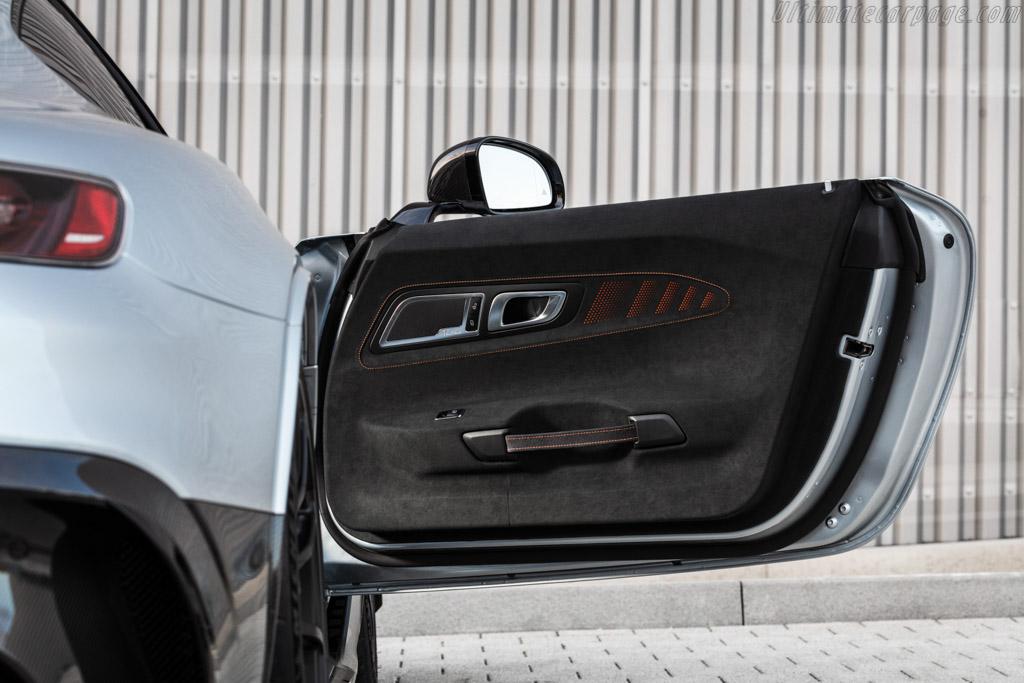 Mercedes-AMG GT Black Series