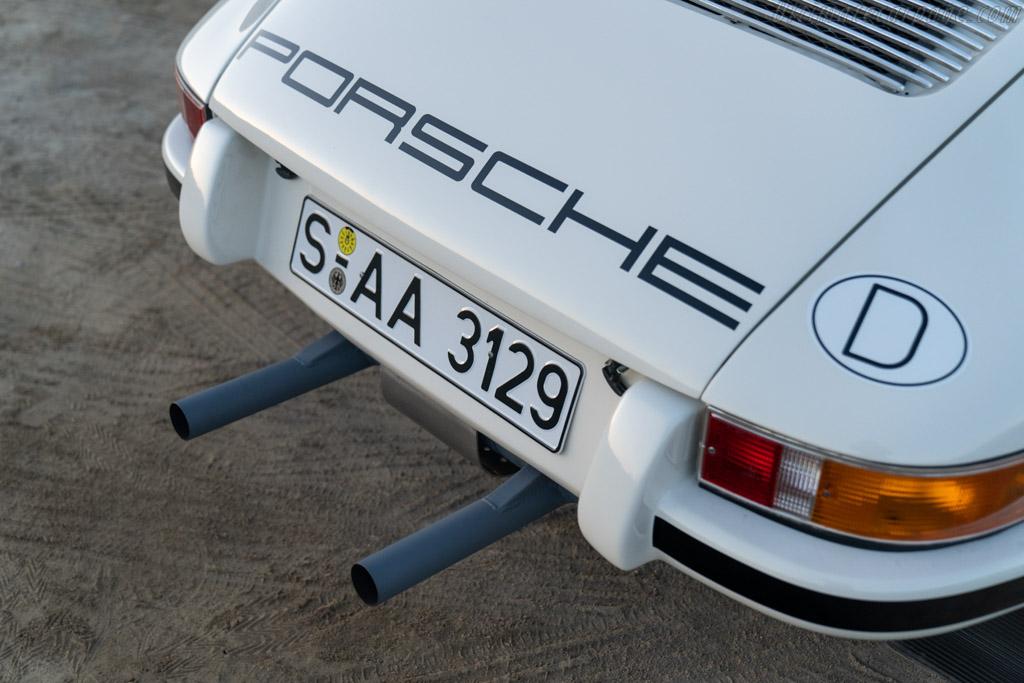 Porsche 911 ST Rally