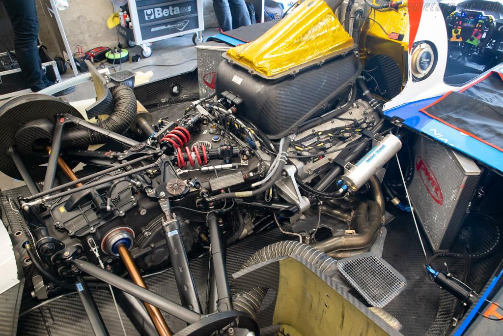 BR Engineering BR01 Nissan - Chassis: 004  - 2020 Historic Grand Prix Zandvoort