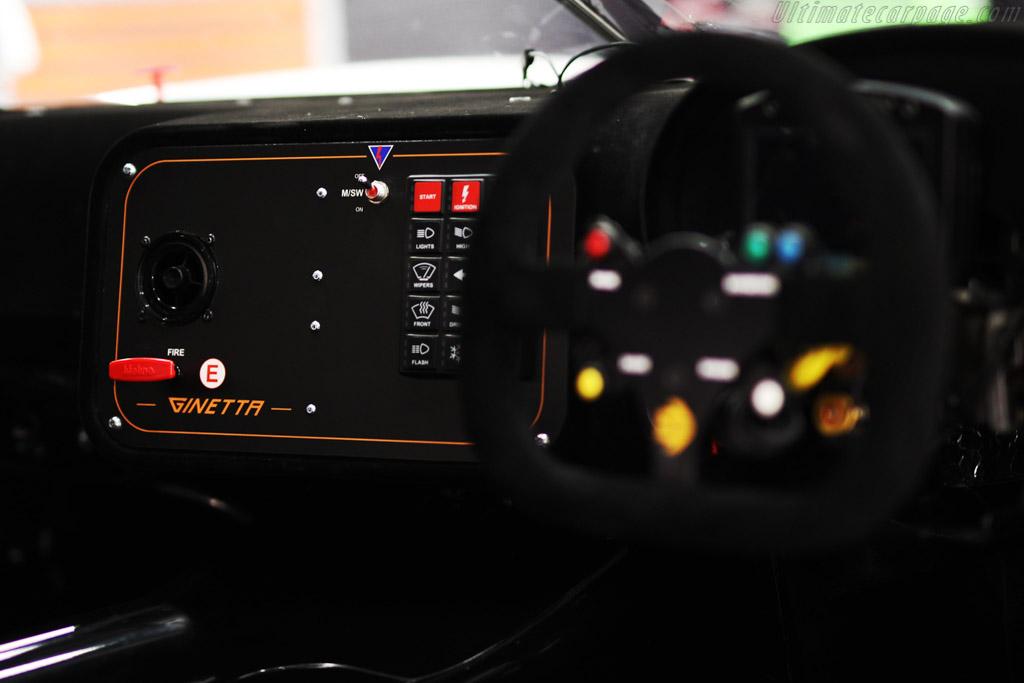 Ginetta G55 GTA