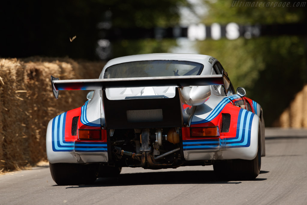 Porsche 911 Carrera RSR Turbo 2.1 - Chassis: 911 460 9101   - 2018 Goodwood Festival of Speed