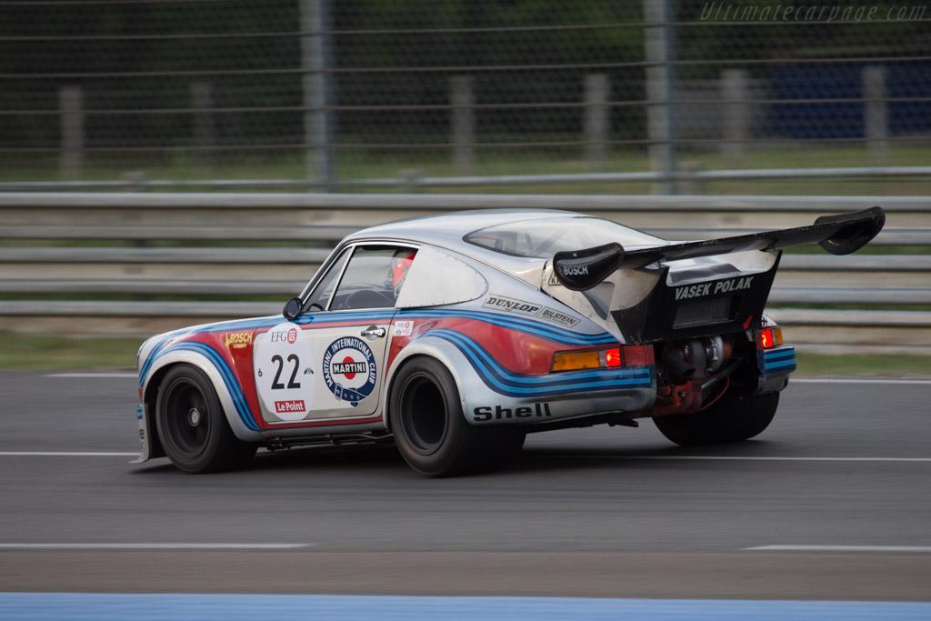 Porsche 911 Carrera Rsr Turbo 2 1 Chassis 911 360 0576