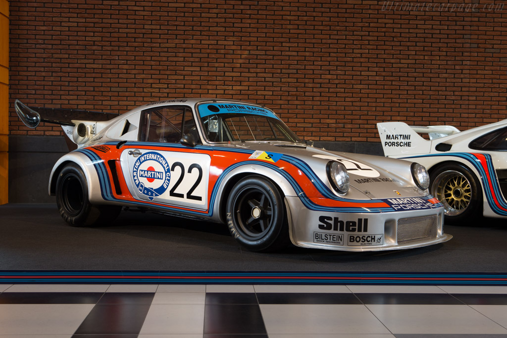 Click here to open the Porsche 911 Carrera RSR Turbo 2.1 gallery