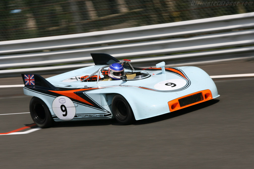 1970 1971 Porsche 908 3 Images Specifications And