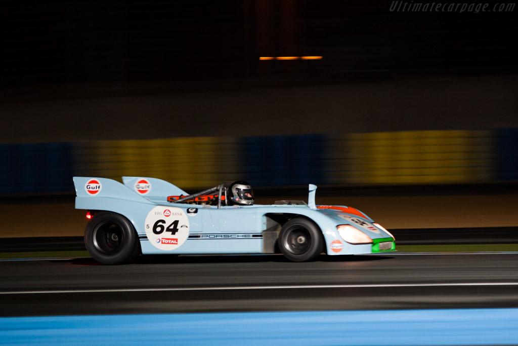 Porsche 908/03 - Chassis: 908/03-012   - 2012 Le Mans Classic