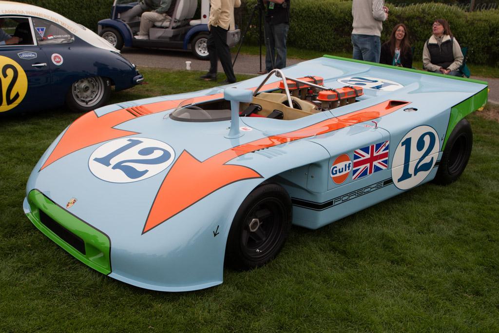 Porsche 908/03 - Chassis: 908/03-008   - 2009 Pebble Beach Concours d'Elegance