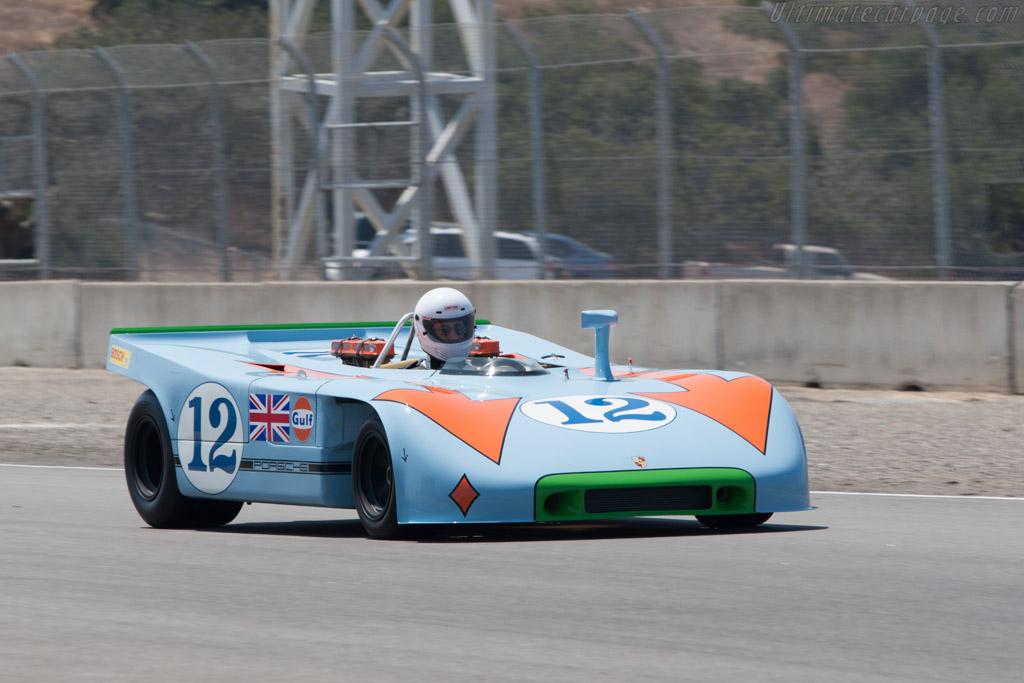 Porsche 908/03 - Chassis: 908/03-008   - 2009 Monterey Historic Automobile Races