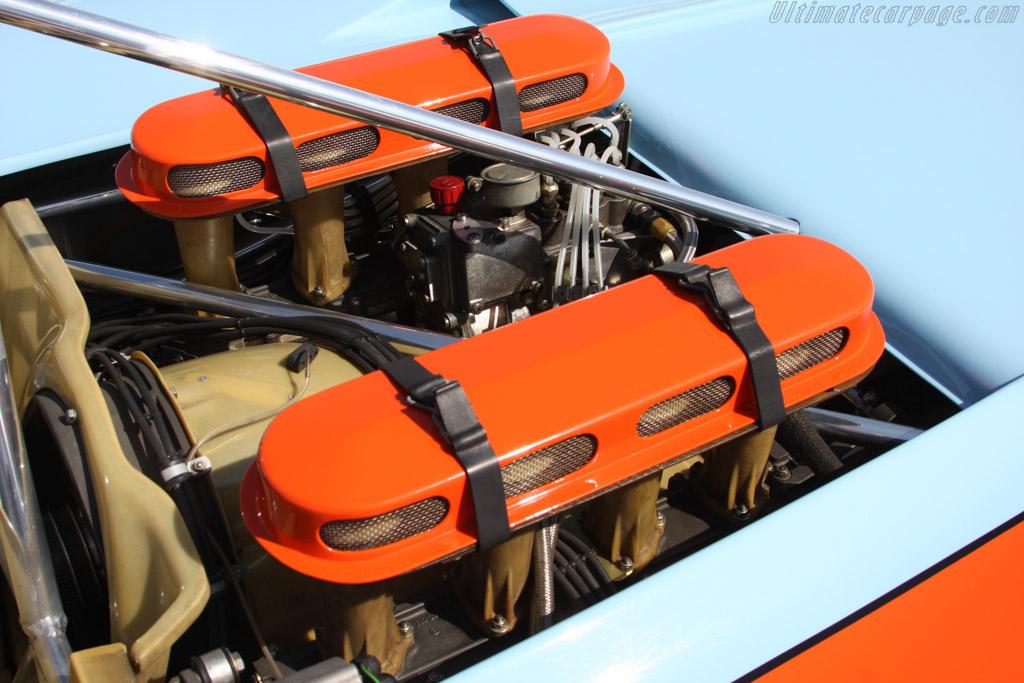 Porsche 908/03 - Chassis: 908/03-004   - 2009 Monterey Historic Automobile Races