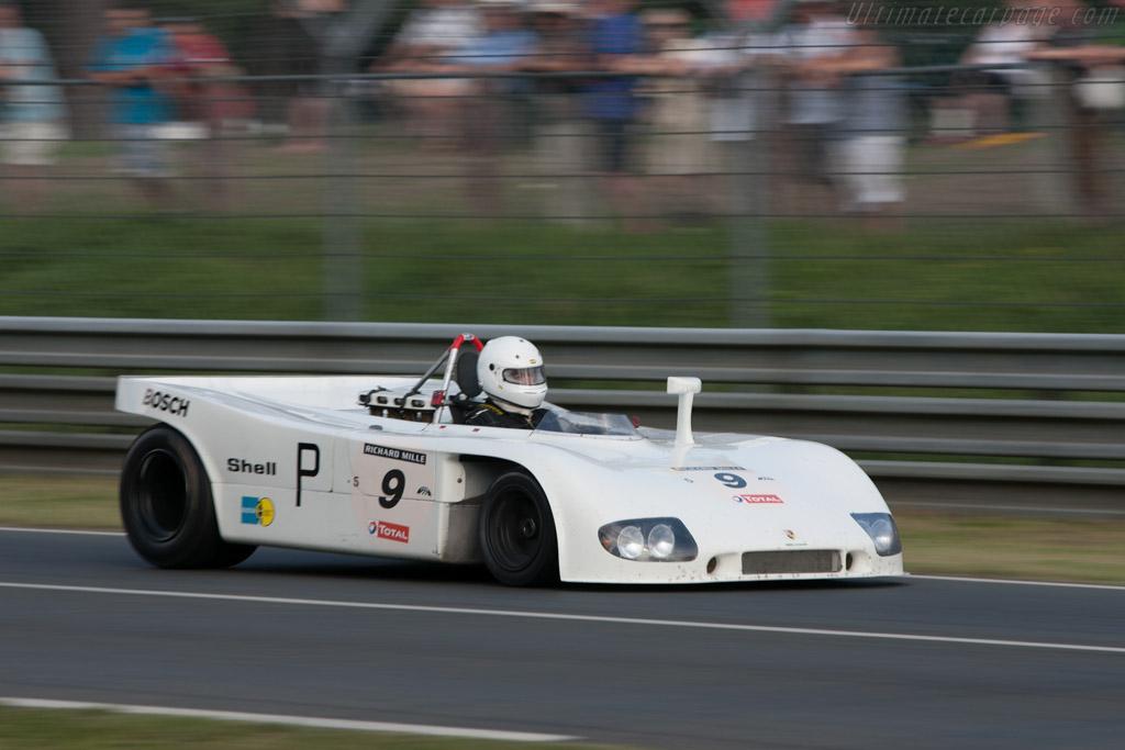 Porsche 908/03 - Chassis: 908/03-003   - 2010 Le Mans Classic
