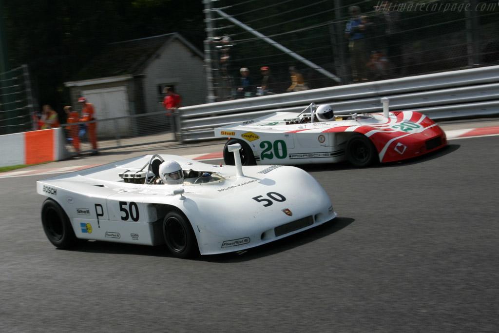 Porsche 908/03 - Chassis: 908/03-003   - 2004 Le Mans Endurance Series Spa 1000 km