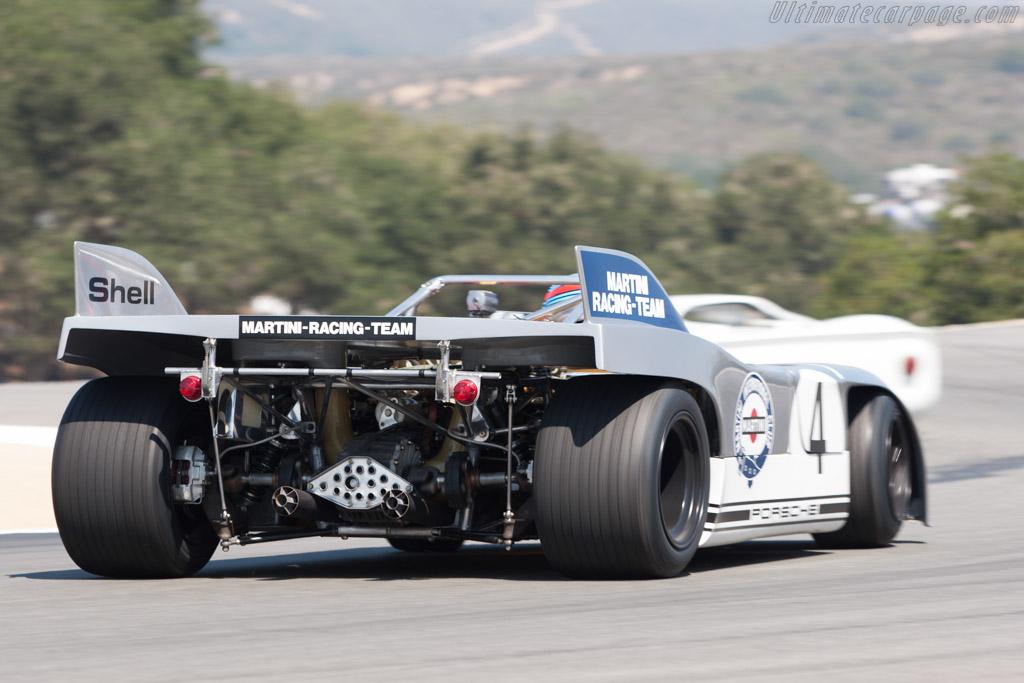 Porsche 908 03 Chassis 908 03 002 2009 Monterey