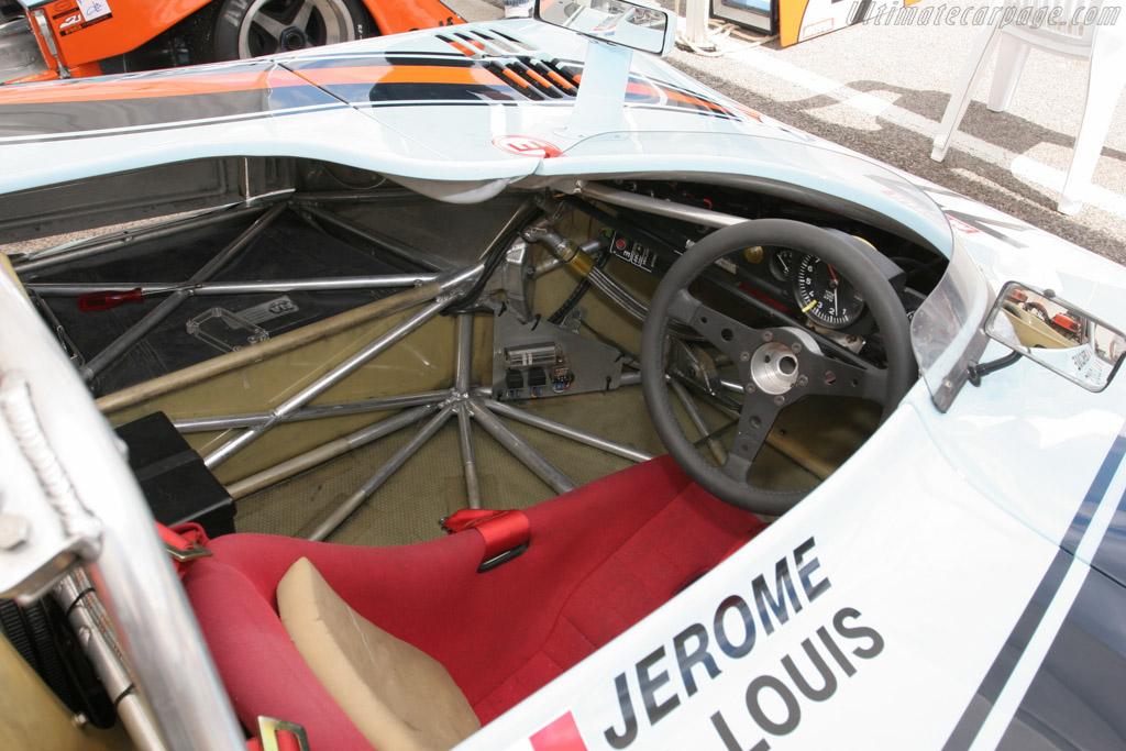 Porsche 908/03 - Chassis: 908/03-001   - 2007 Le Mans Series Valencia 1000 km