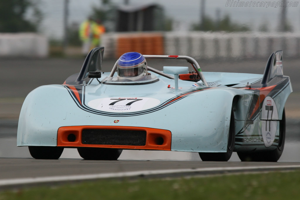 Porsche 908/03 - Chassis: 908/03-001   - 2007 Le Mans Series Nurburgring 1000 km