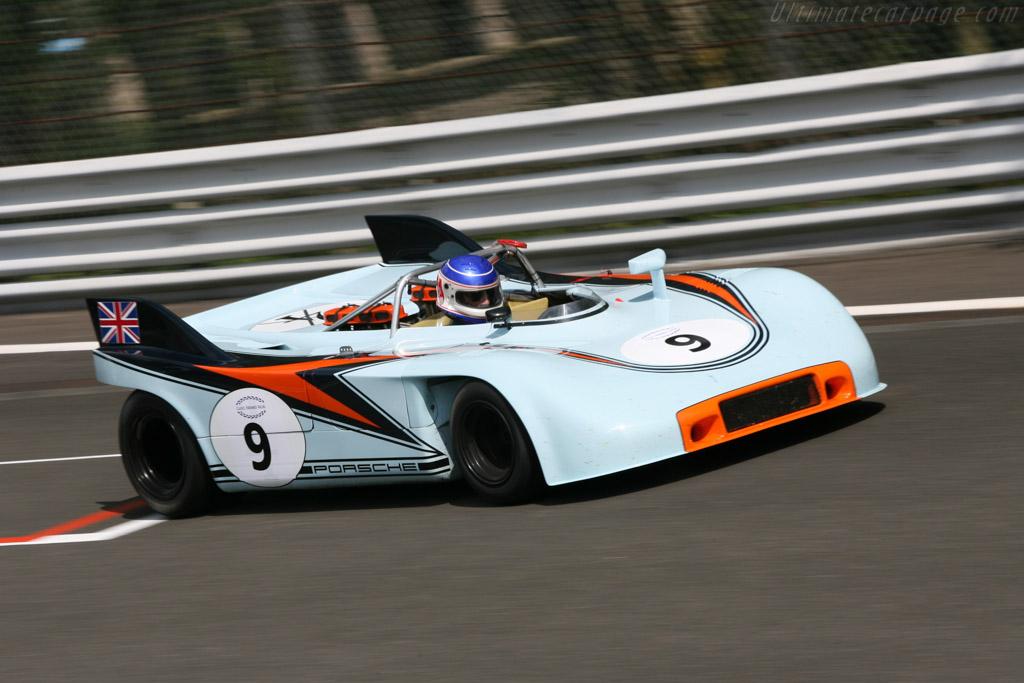 Porsche 908/03 - Chassis: 908/03-001   - 2006 Le Mans Series Spa 1000 km