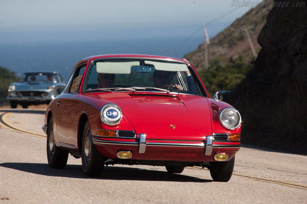 Porsche 911 - Chassis: 302301   - 2013 Pebble Beach Concours d'Elegance