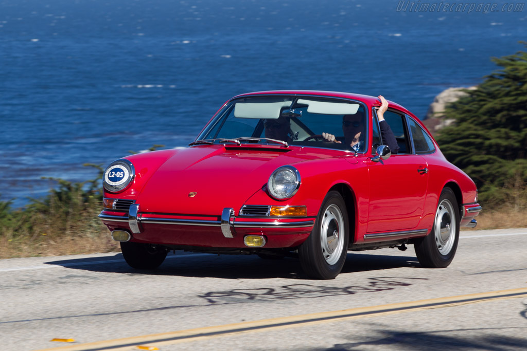 Click here to open the Porsche 911 gallery