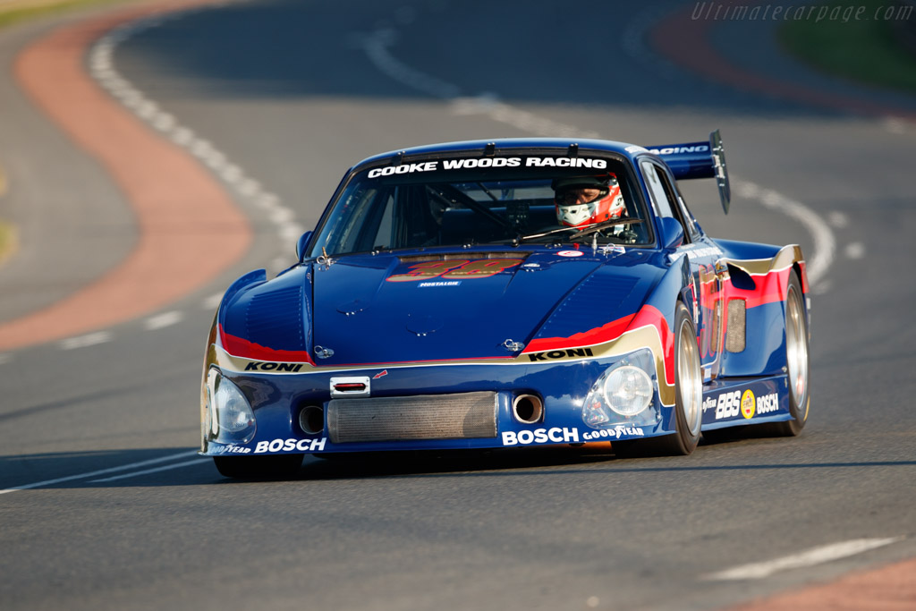 Porsche 935 K3 - Chassis: 009 0005   - 2018 Le Mans Classic