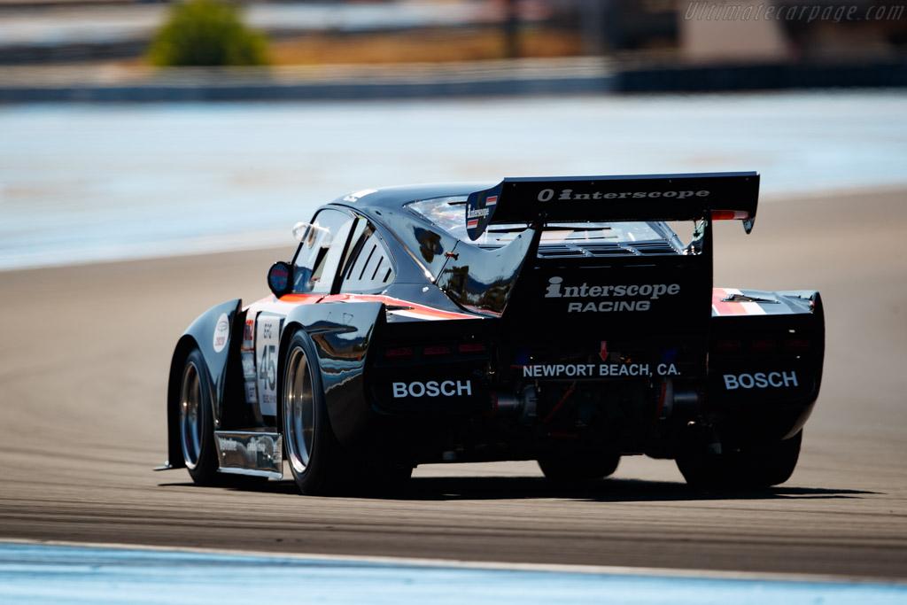 Porsche 935 K3 - Chassis: 000 0010  - 2020 Dix Mille Tours