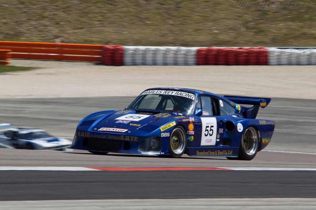 Porsche 935 K3 - Chassis: 009 0002   - 2014 Grand Prix de l'Age d'Or