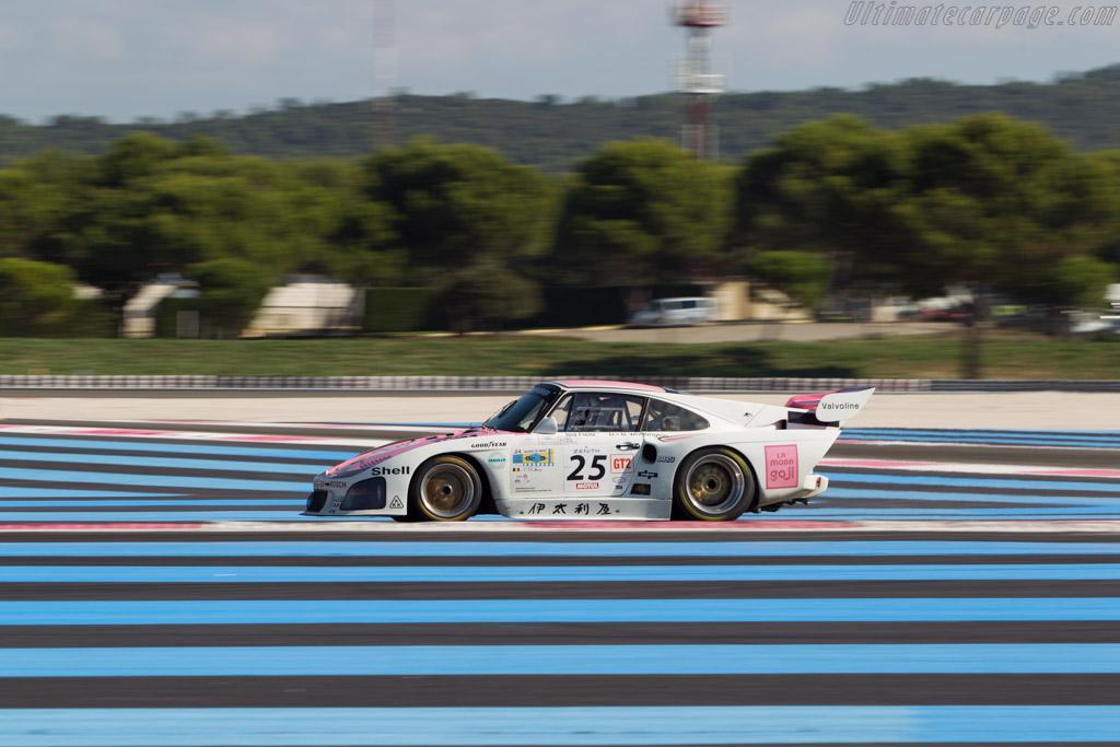 Porsche 935 K3 - Chassis: 001 0020   - 2014 Dix Mille Tours