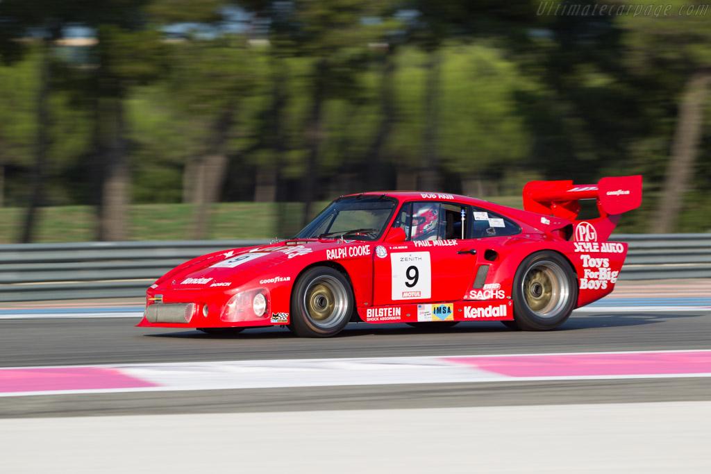 Porsche 935 K3 - Chassis: 009 0005   - 2014 Dix Mille Tours