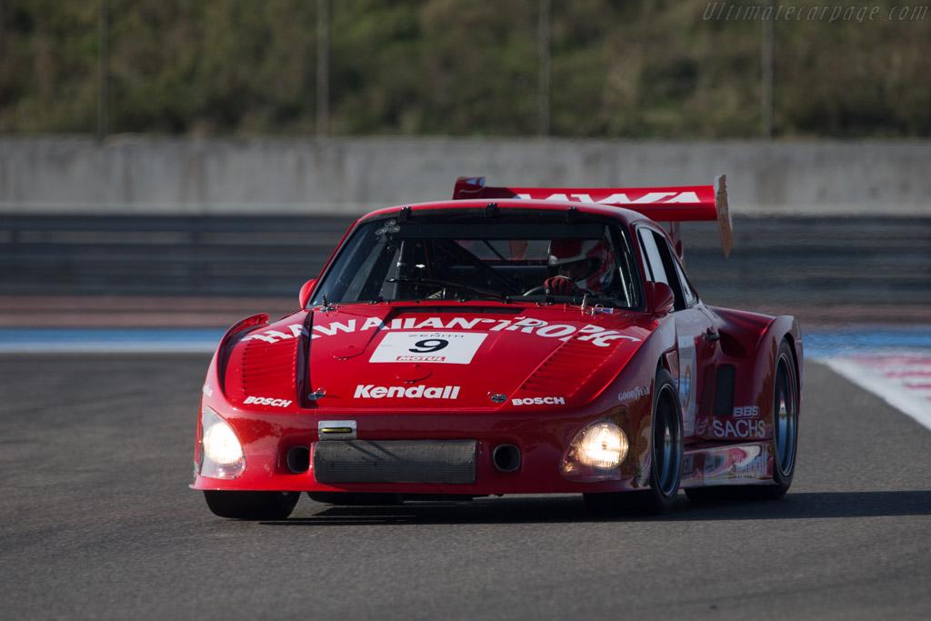 Porsche 935 K3 Chassis 009 0005 2014 Dix Mille Tours