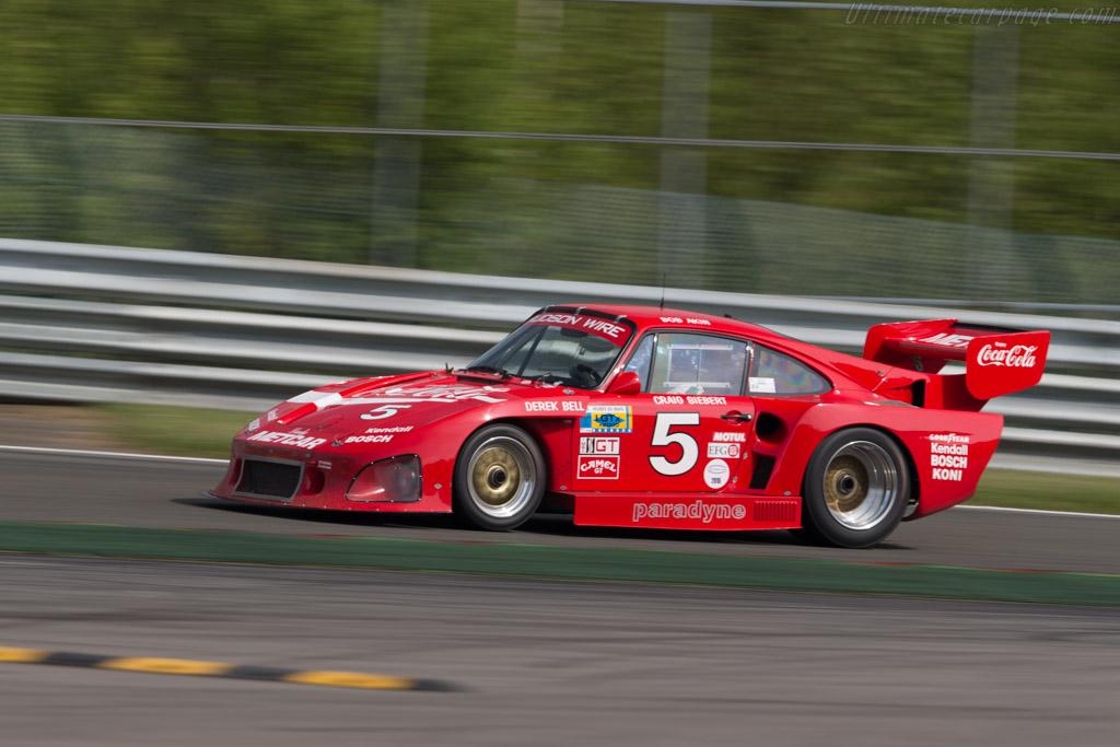 Porsche 935 K3 - Chassis: 000 0013   - 2015 Spa Classic