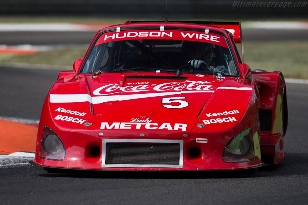 Porsche 935 K3 - Chassis: 000 0013   - 2015 Monza Historic