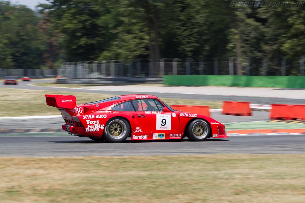 Porsche 935 K3 - Chassis: 009 0005   - 2015 Monza Historic