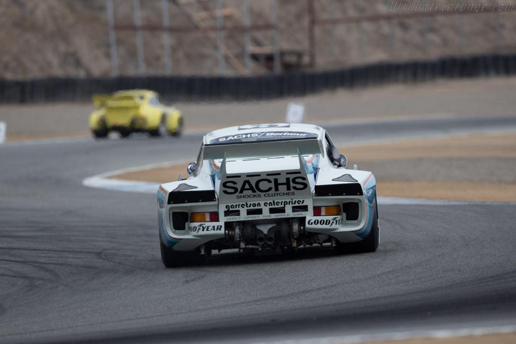 Porsche 935 K3 - Chassis: 000 0009   - 2015 Monterey Motorsports Reunion