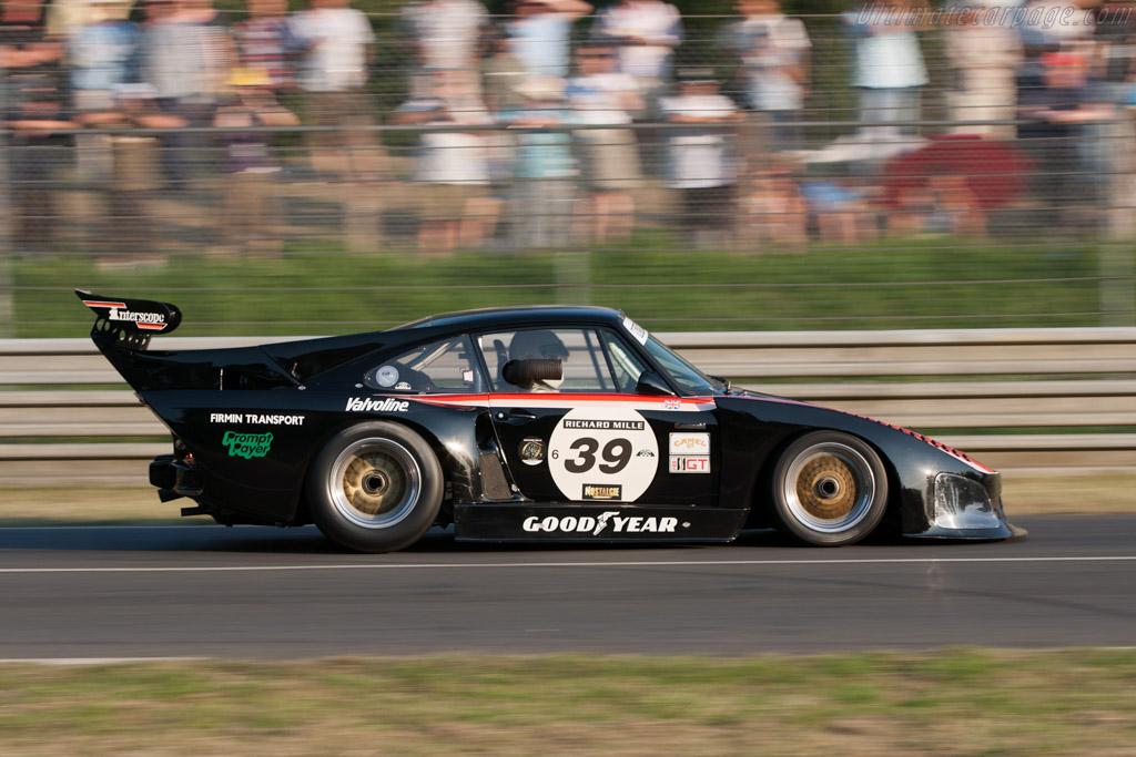 Porsche 935 K3 - Chassis: 000 0027   - 2010 Le Mans Classic