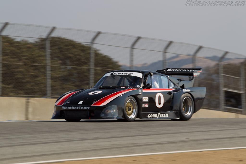 Porsche 935 K3 - Chassis: 000 0027   - 2016 Monterey Motorsports Reunion