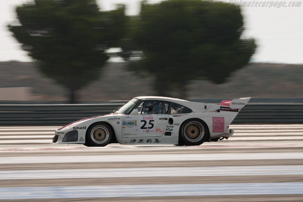 Porsche 935 K3 - Chassis: 001 0020   - 2012 Dix Mille Tours