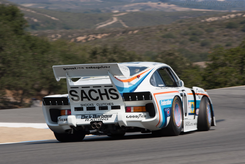 Porsche 935 K3 - Chassis: 000 0023   - 2009 Monterey Historic Automobile Races