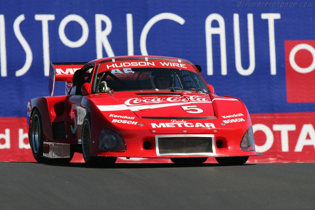 Porsche 935 K3 - Chassis: 000 0013   - 2007 Monterey Historic Automobile Races