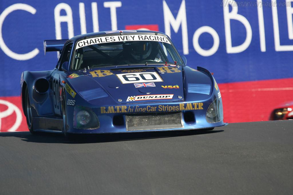Porsche 935 K3 - Chassis: 009 0002   - 2007 Monterey Historic Automobile Races