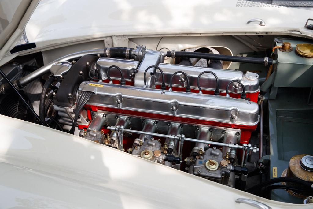Aston Martin DB3S - Chassis: DB3S/115  - 2018 Concorso d'Eleganza Villa d'Este