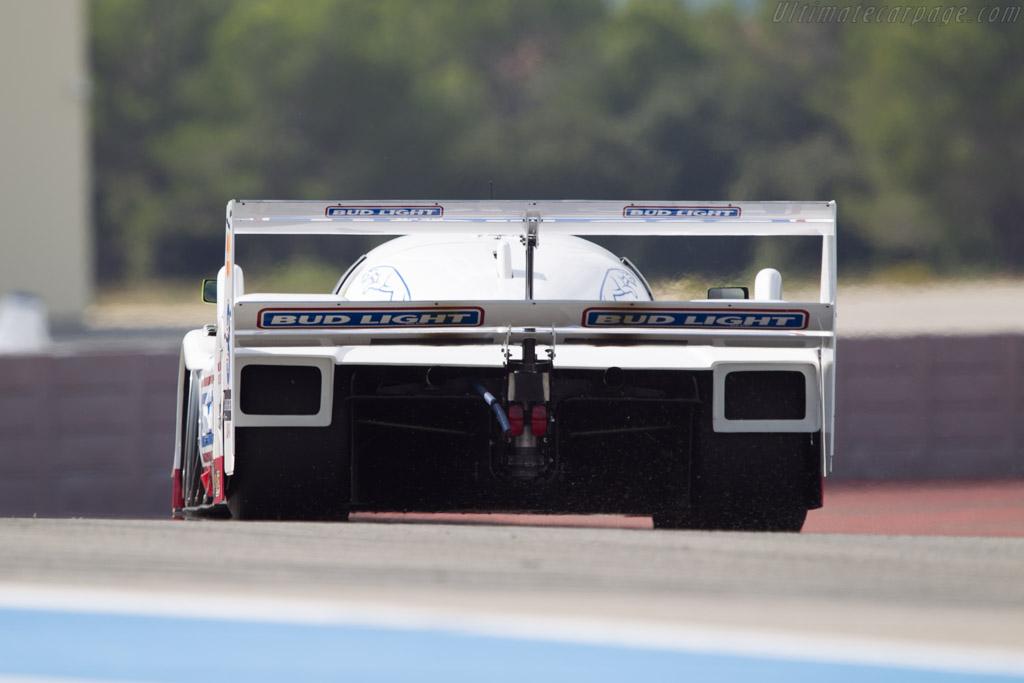 Jaguar XJR-16 - Chassis: JV6 C 191   - 2013 Dix Mille Tours