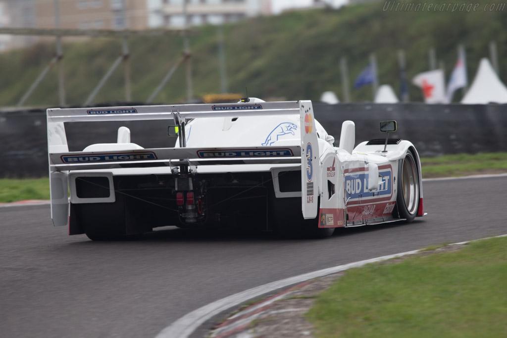 Jaguar XJR-16 - Chassis: JV6 C 191   - 2014 Historic Grand Prix Zandvoort