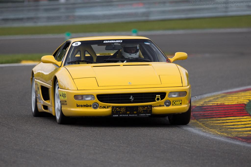 Ferrari F355 Challenge - Chassis: 101736   - 2017 Spa Classic