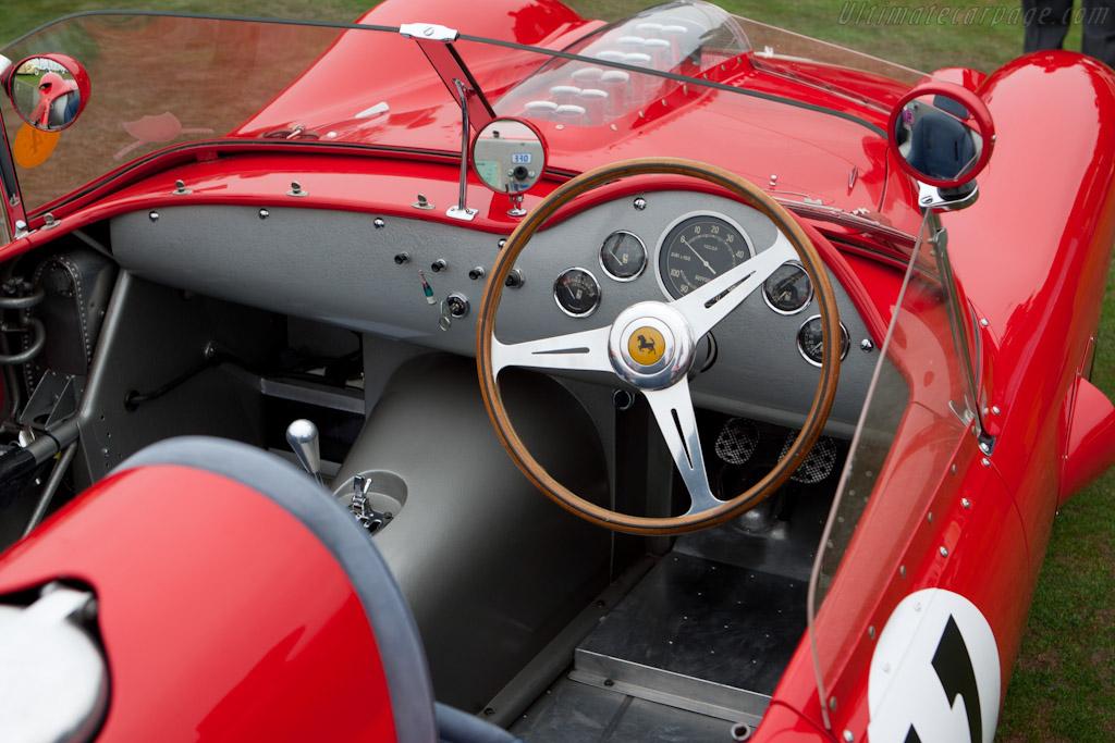 Ferrari 250 TR59/60 - Chassis: 0774TR   - 2009 Pebble Beach Concours d'Elegance