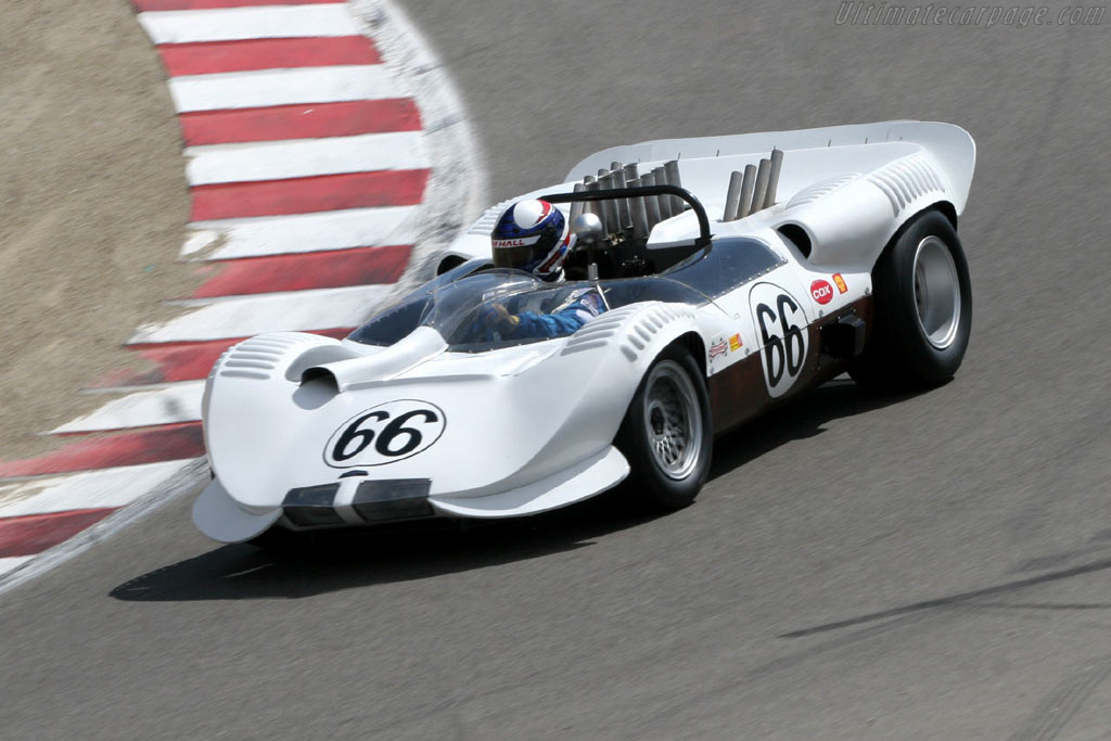 Click here to open the Chaparral 2 Chevrolet gallery