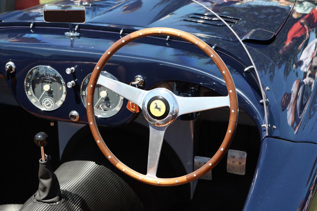 Ferrari 250 MM Vignale Spyder - Chassis: 0326MM   - 2007 Pebble Beach Concours d'Elegance