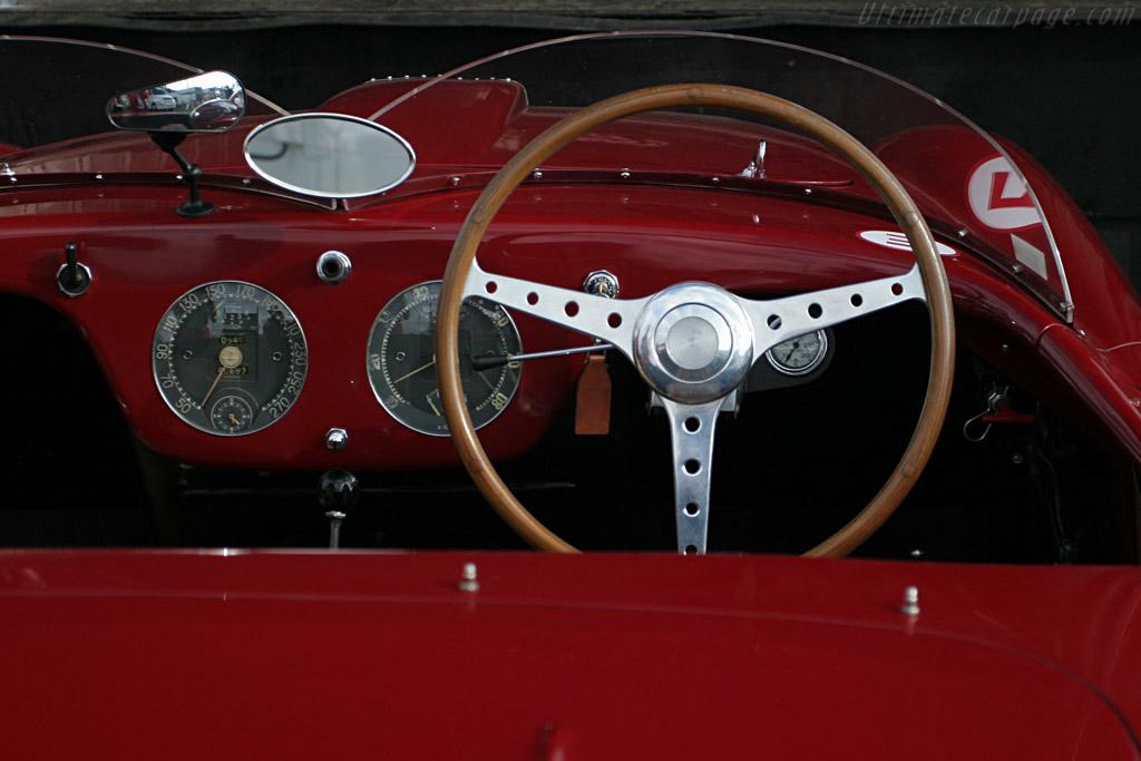 Ferrari 250 MM Vignale Spyder - Chassis: 0348MM   - 2008 Cavallino Classic