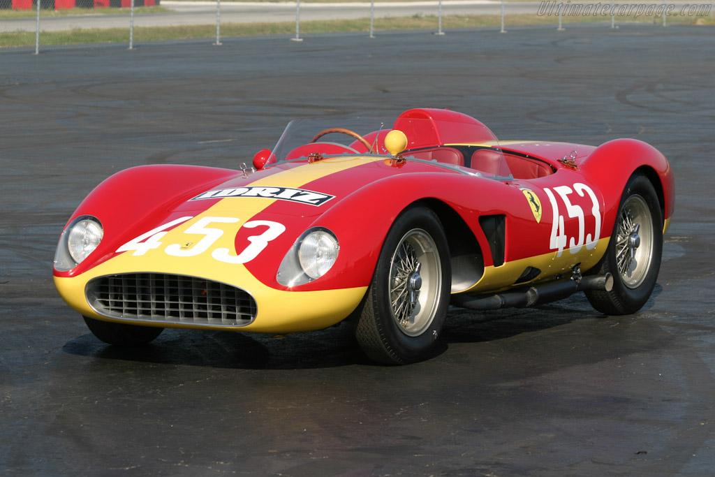 Ferrari 500 TRC - Chassis: 0670MDTR  - 2005 Cavallino Classic