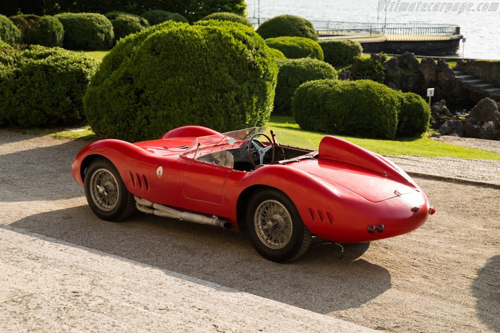 Maserati 200S - Chassis: 2413   - 2016 Concorso d'Eleganza Villa d'Este